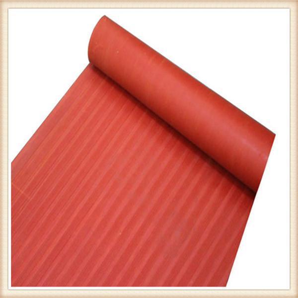 防滑绝缘橡胶垫图片