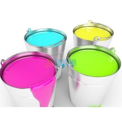 水性丙烯酸硅罩面漆图片