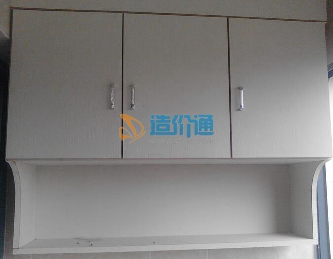 厨房吊柜图片