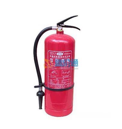 泡沫喷雾灭火系统图片