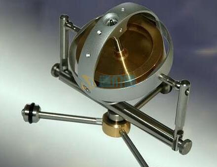 全站式陀螺仪图片