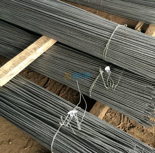 环形钢筋锥形水泥电杆15米图片