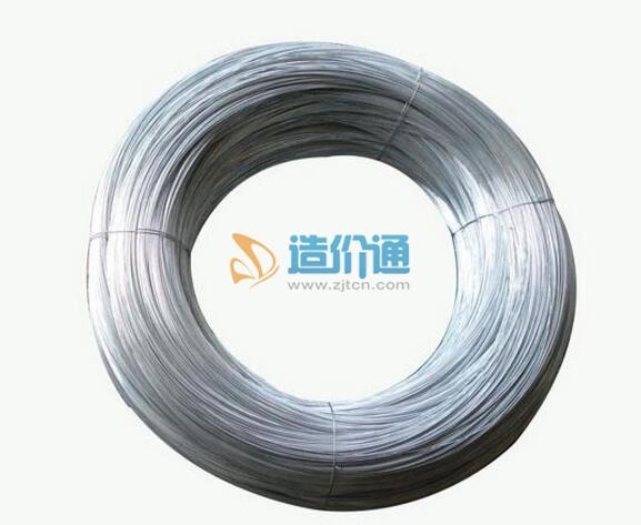 低碳钢丝图片