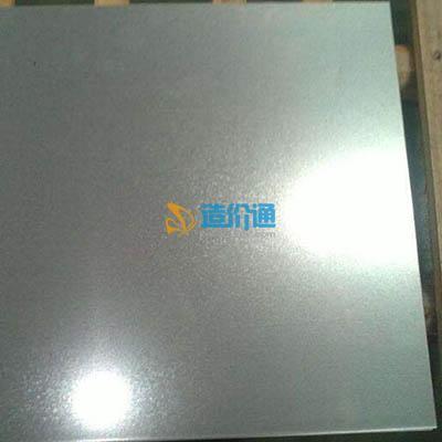 热浸锌钢盖板图片