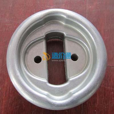 铝锻件图片