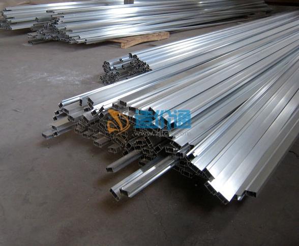 铝镁合金型材图片