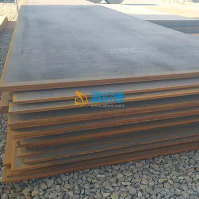 高锰钢堆焊焊条图片