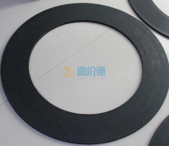 橡胶垫圈图片