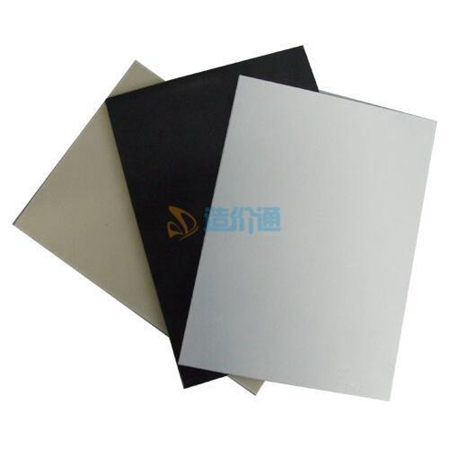 抗静电PVC板图片