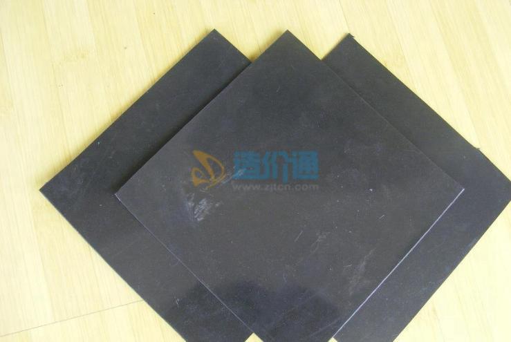PE防水板(白色)图片