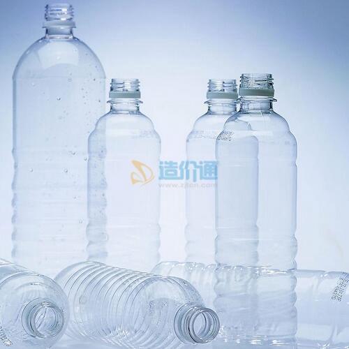 大口塑料瓶图片
