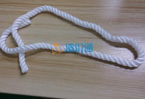 尼龙绳图片