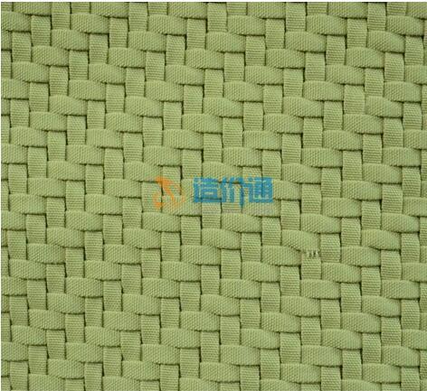 编织材料图片