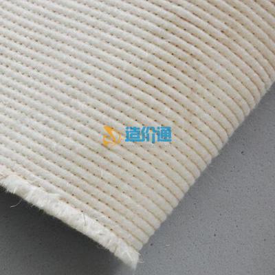 洛耐氧化锆纤维毡隔热层图片