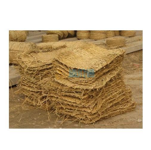 葆绿护坡材料环保植生袋植草袋直供图片