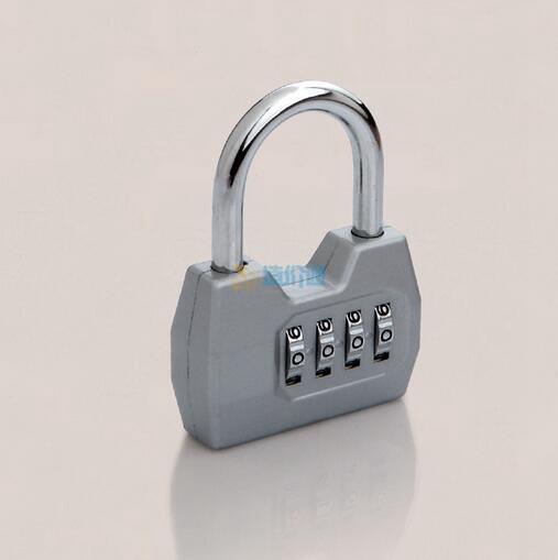 电子密码锁图片