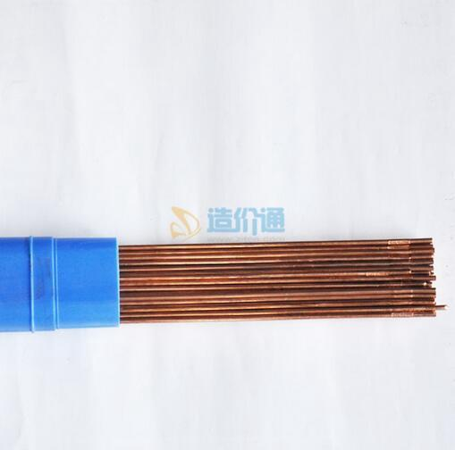 D862钴基合金焊条图片