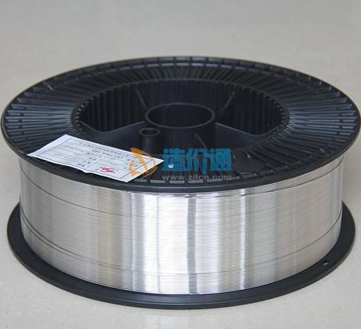 纯铝焊丝图片