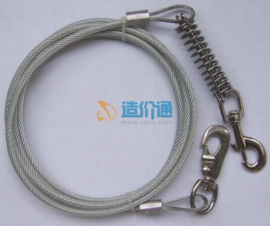 钢索剪铁丝直径9MM钢索直径12MM电缆150MM2图片