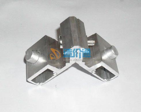 铝合金角码(背栓)图片