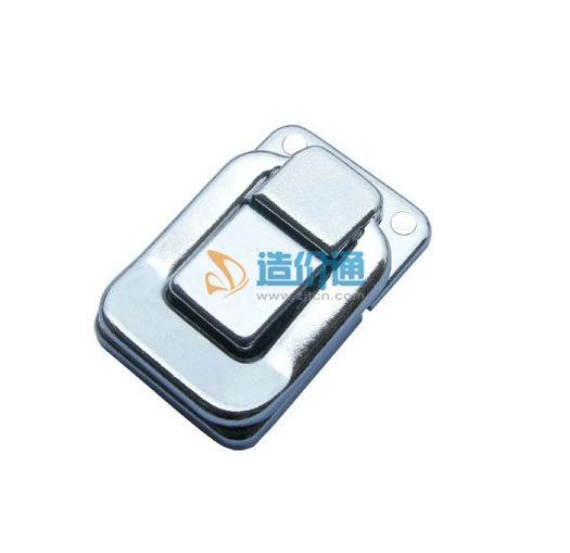 KBG锁扣管件图片