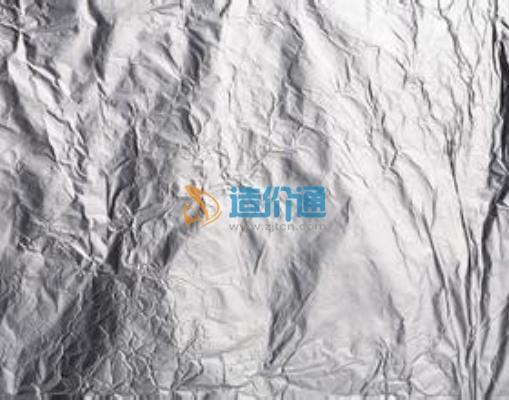 银箔纸壁纸图片