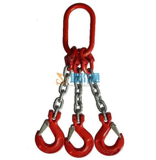 吊链-链条起重索具图片