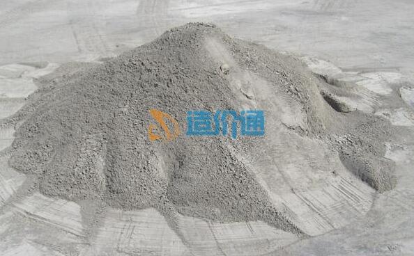 地质勘探水泥图片