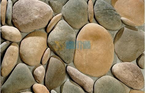 河卵石图片