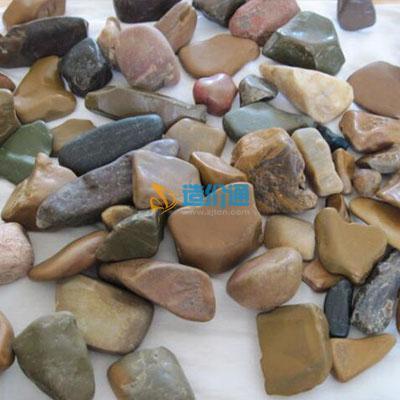 大型天然河流石图片