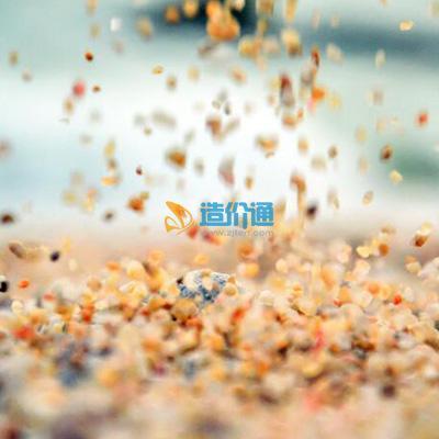 细石粉图片