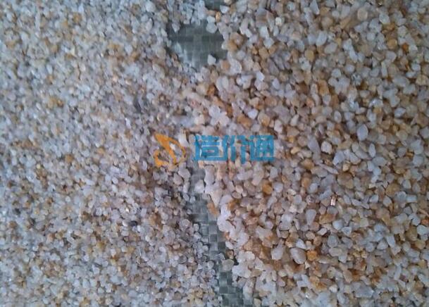 各种水磨石异形板图片