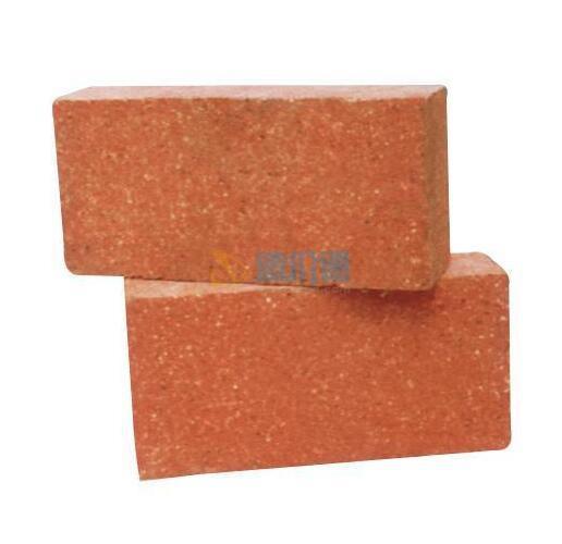 粘土隔热轻质砖图片