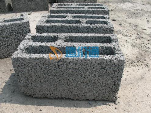 陶粒砖图片