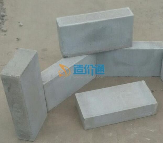 蒸压粉煤灰砖图片