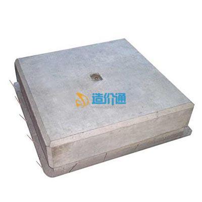 25mm莱芜水泥纤维楼层板耐火防潮图片