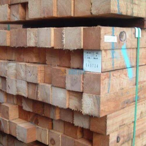 进口木枋-美国桧木图片