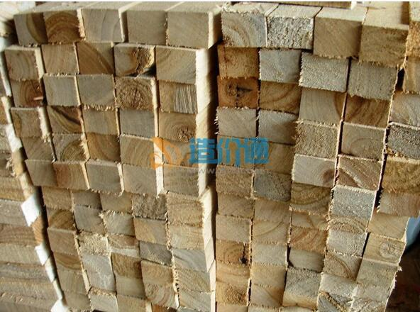 原木材板材图片