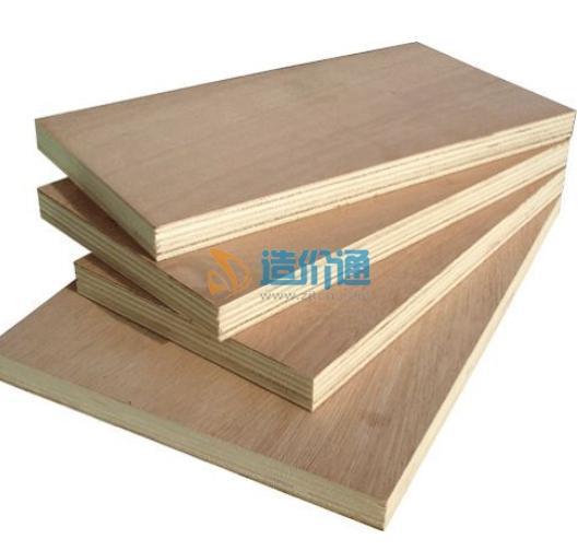 竹木多层板图片