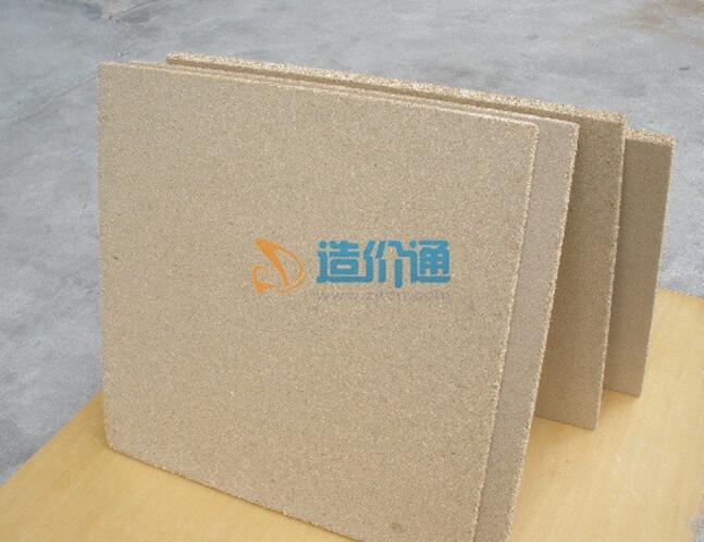 竹木纤维板图片