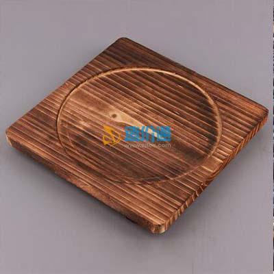 木衬垫图片