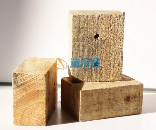 保温软木砖图片