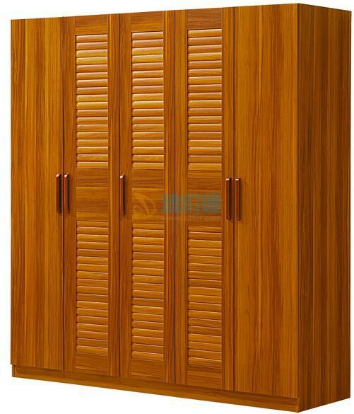 入墙衣柜600系列标准柜身图片