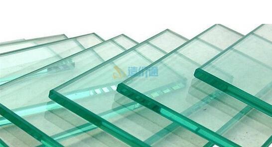 平板玻璃(磨边)图片
