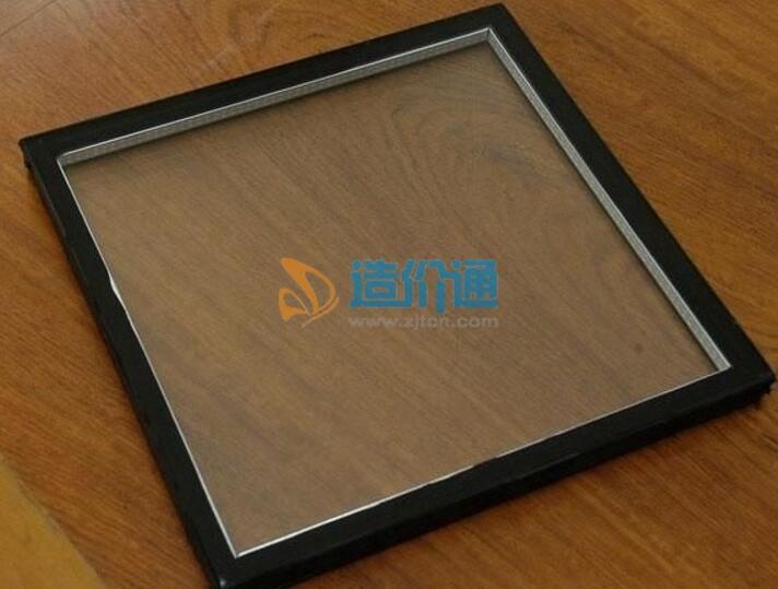 LOW-E节能中空玻璃图片