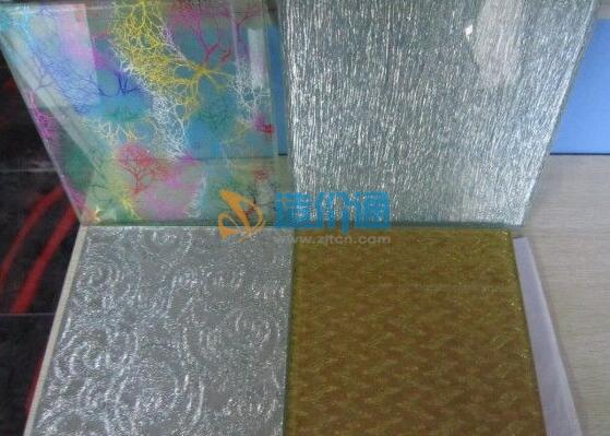 乳化玻璃图片