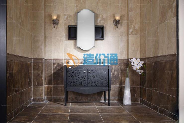 釉面墙砖图片