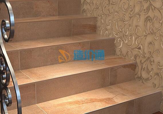 陶瓷梯步图片