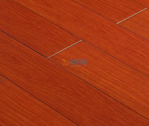 茄勒铁豆木地板图片