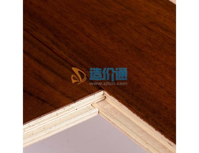 多层实木复合地板图片